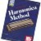 Mel Bay Deluxe Harmonica Method Book            (Sheet Music)