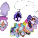 Sofia The First Magical Talking Light-Up Amulet