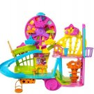 """New Polly Pocket """"Wall Party Mall on the Wall"""