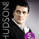 Rock Hudson Screen Legend Collection (The Golden Blade / Has Anybody Seen My /