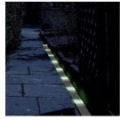 Trademark Home Glow in The Dark Path Markers/Perimeter Lights