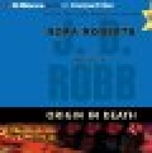 Origin In Death (In Death #21)            (Audio CD)