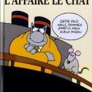 Le Chat, Tome 11 : L'Affaire Le Chat            (Album)