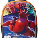 Disney Boys' Big Hero 6 Mini Backpack, Multi, One Size