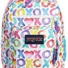 JanSport Big Student Backpack Multi O X O - JanSpo