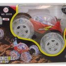 INVINCIBLE TORNADO TWISTER RC STUNT CAR WITH LIGHTS NEW ALL IN ONE!!!