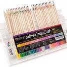 Colore Colored Pencils ? Premium Pre-Sharpened Color Pencil Set For Drawing -