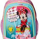 American Tourister Disney Minnie Mouse Backpack Softside, Multi, One Size