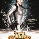 Lara Croft Tomb Raider: The Cradle Of Life [NON-USA Format / PAL / Region 4 -