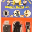 Multi Hold It Tool Holding System