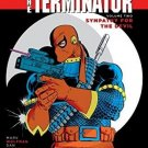 Deathstroke: The Terminator Vol. 2: Sympathy For The Devil
