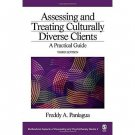 Assessing and Treating Culturally Diverse Clients: A Practical Guide, 3rd Editio