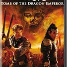The Mummy: Tomb Of The Dragon Emperor (Widescreen) By Brendan Fraser