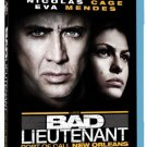 Bad Lieutenant: Port Of Call New Orleans [Blu-ray] (2009)