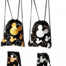 Disney Mickey Mouse Drawstrings and Lanyards 4 Pack