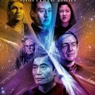 Star Trek: Myriad Universes #3: Shattered Light            (Paperback)