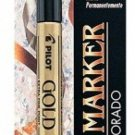 Pilot - Marker, Permanent, Extra-fine, Gold, Sold As 1 Each, PIL 41500