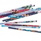 Disney Frozen Assorted Pencil Birthday Party Favour And Prize Giveaway (12 7 .