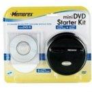 Memorex Mini DVD Starter Kit (32028203)