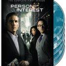 Person Of Interest: Season 1 (2011)