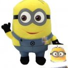 Despicable Me 2 The Movie Minions 7 Inch Plush Doll Toy Dave