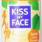 Kiss My Face Liquid Rock Roll-On Deodorant, Sport, 3 oz