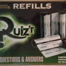 GameShow Companion Refills, Quiz'r, 480 Questions and Answers (Volume 3)
