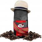 Caf? De Loja Gourmet Whole Bean Coffee - Medium / Dark Roast Arabica Best For