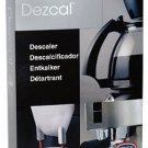 Urnex Dezcal Coffee And Espresso Machine Descaling Powder 1oz 12 Packets