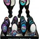 Hair Brush - Monster High Random Choice Of Several Assorted Styles(1 Brush)