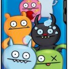 Ugly Dolls II IPod ITouch 4 Case - Blue