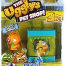 The Ugglys Pet Shop!, Series 1 Gross Homes, Rank Tank With Exclusive Gross By