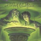 Harry Potter: Harry Potter and the Half-Blood Prince 6 by J. K. Rowling (2005, H