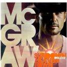 Tim Mcgraw - Sundown Heaven Town [Deluxe Edition], Audio CD New