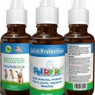 Dog Supplements For Joints, Natural Anti Inflammatory Joint Protect Spray, 30ml