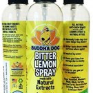 NEW Bitter Lemon Spray | Stop Biting And Chewing For Puppies Older Dogs And | |