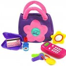 Kidoozie My First Purse - Fun And Educational - For Toddlers And Preschoolers -