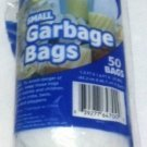 Scented Small 4-Gallon Trash Bags, 50-ct. - Vanilla By Greenbrier