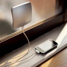 Lm Hot Sell Window Solar Battery Charger For Iphone Ipod Mp3 Mp4 Mobile Phones