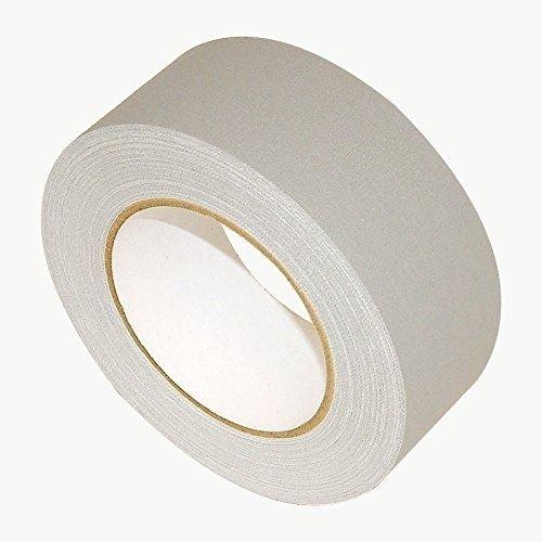 JVCC GAFF30YD Premium Grade 30 Yard Gaffers Tape: 2 In. X 30 Yds. (Grey)