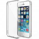 IPhone 5S Case,MiHua Clear Apple IPhone 5S Protective Transparent Slim Case And