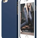 IPhone 6S Case, Elago® [Slim Fit 2][Soft Feel Jean Indigo] - Fit] ? For 6/6S
