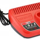Efluky 12V Professional Replacement Milwaukee Lithium-ion Battery Charger For