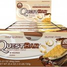 Quest Nutrition Protein Bar, S,mores, 20g Protein, No Added Sugar, 2.12oz Bar,