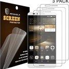 Mr Shield For Huawei Ascend Mate7 Anti-Glare [Matte] Screen Protector [3-PACK]