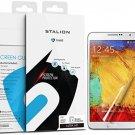Samsung Galaxy Note 3 Screen Protector: Stalion® Shield Ultra HD Armor Guard