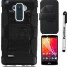 LG G STYLO Case, Phonelicious® For LG G STYLO (LS770) Xtreme Heavy Duty Hybrid