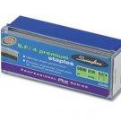 Swingline S.F. 4 Premium Chisel Point 210 Count Full Strip Staples 5000 Per Box