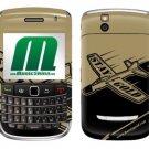 MusicSkins, MS-BG30139, Benny Gold - Glider, BlackBerry Bold (9650), Skin