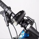 Shanren Super Bright 8w 1044lm LED Bicycle Head Light Cree Mk-r +Samsung Core+
